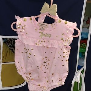 Baby Juicy Outfit NEVER WORN